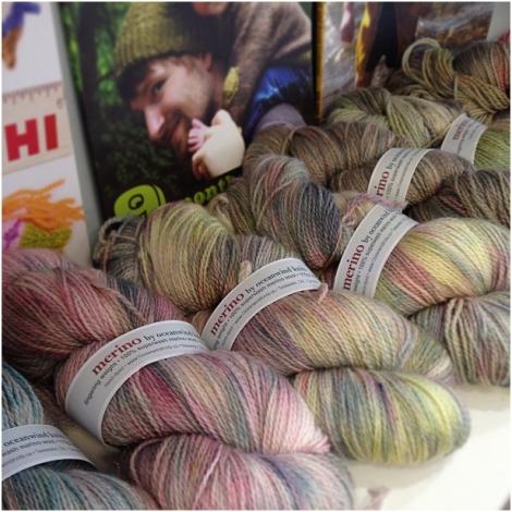 Oceanwind knits_merino